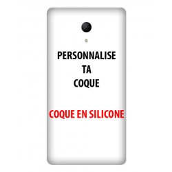 Coque De Protection Silicone Personnalisée Pour Wiko Robby
