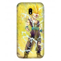 coque samsung a3 2017 dragon ball