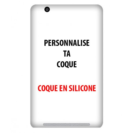 Coque De Protection Silicone Personnalisée Pour Acer Iconia One 7 B1-750