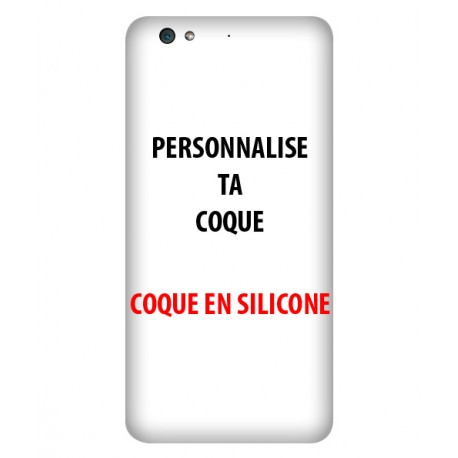 Coque De Protection Silicone Personnalisée Pour Gionee Elife S6