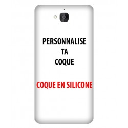 Coque De Protection Silicone Personnalisée Pour Huawei Honor Holly 2 Plus