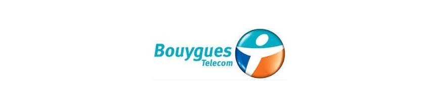Personnalise Ta Coque Bouygues - Coeur-Tech France