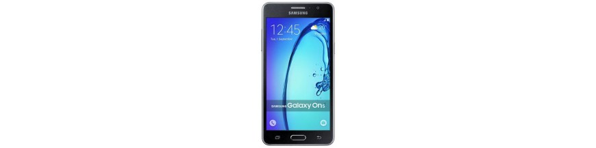 Personnalise Ta Coque Samsung Galaxy On5 - Coeur-Tech.Com