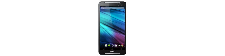Personnalise Ta Coque Acer Iconia Talk S - Coeur-Tech.Com
