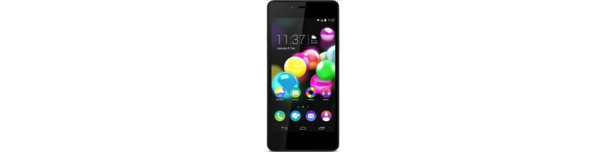 Personnalise Ta Coque Wiko Highway Pure - Coeur-Tech.Com