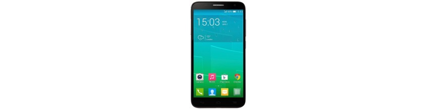 Personnalise Ta Coque Alcatel One Touch Idol 2S - Coeur-Tech.Com