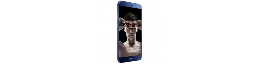 Personnalise Ta Coque Huawei Honor V9 - Coeur-Tech France